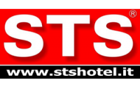 STS HOTEL logo grande