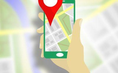 In quali mappe inserire la propria attività commerciale?